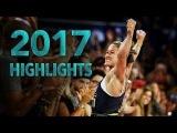 Crossfit Games 2017 Women / Кроссфит игры 2017