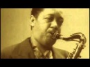 Charlie Parker, Coleman Hawkins Lester Young , in Ballad and Celebrity, Tv Special, 1950.