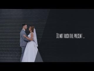 Рамиль и Анастасия / Свадебное видео