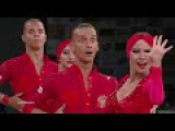 DUET Perm, RUS 2017 World Formation Latin O N E