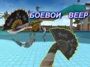 ►CrossFire Ru 5 Parkour Troll zombie - Боевой веер - Toma