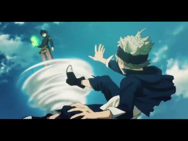 Black Clover 「Opening」Anime Fall 2017