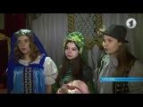Театрализованное представление «Три богатыря на Кудыкиной горе» в ДДЮТ