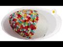 Jajko wielkanocne z papieru i sznurka _ quillingowe 🐣 jak wykonać 🐣 krok po kroku 🐣 47