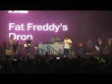 Fat Freddy's Drop - Sc