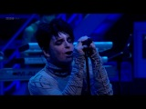 Gary Numan at the Old Grey Whistle Test 2018