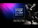 Sodeika - Zukauskaite, LTU | 2016 GS Final Standard R1 T | DanceSport Total