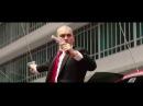 Hitman Agent 47 Street Shootout Scene