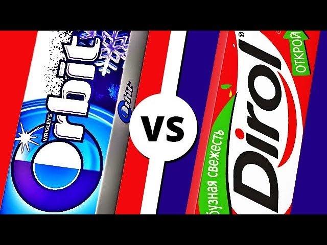 ORBIT vs DIROL
