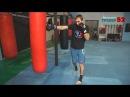 Эффективные связки в тайском боксе Комбинации ударов руками и ногами