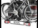 Bosal Compact bike carrier