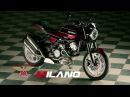 Moto Morini Milano la moto dei sogni