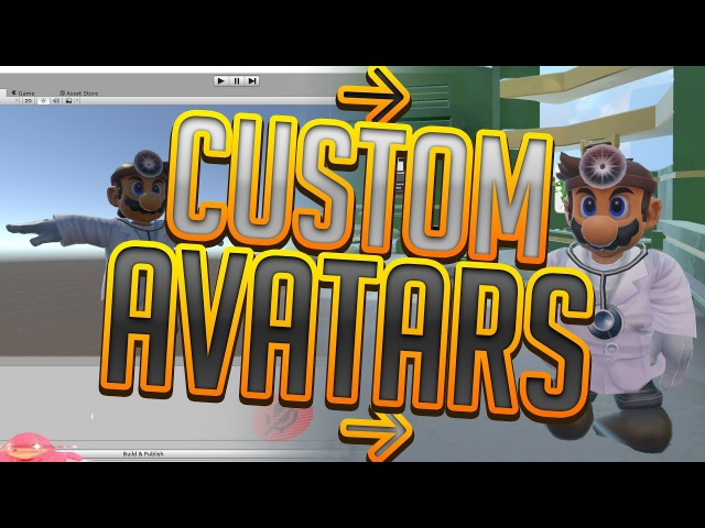 How to get Custom Avatars in VRChat [Easiest Methods]