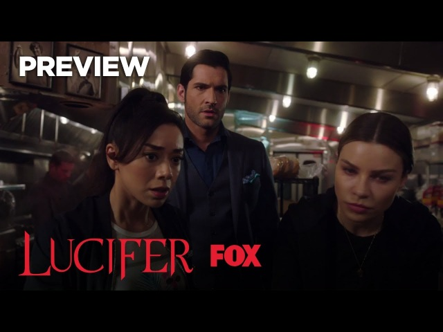Preview: You Need To Blow Off Some Steam | Season 3 Ep. 19 | LUCIFER