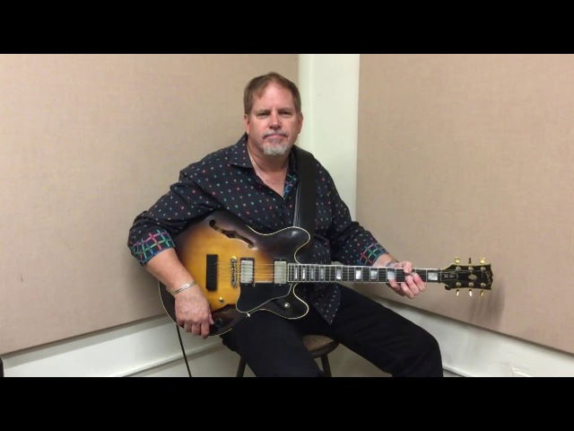 Dave Stryker Plays