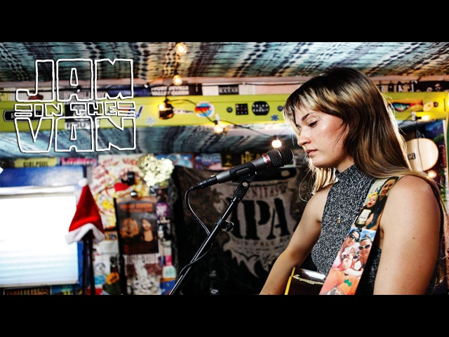 LAUREN RUTH WARD - Did I Offend You? (Live at JITV HQ in Los Angeles, CA) JAMINTHEVAN