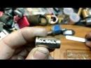 (449) Kwikset (5-pin) Challenge Lock - Late Night Lock Picker spp'd gutted