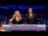 Google Translate Holiday Songs with Rebel Wilson