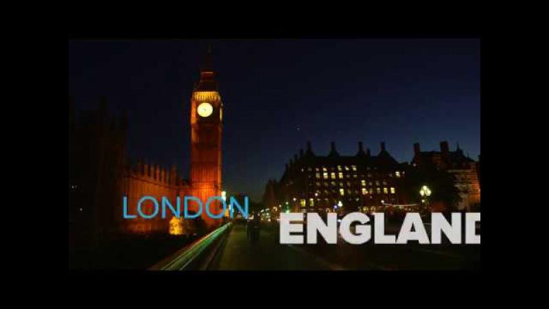 London, United Kingdom DreamTrip Recap