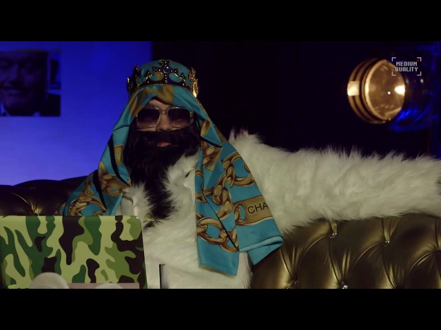 Big Russian Boss Show - Ольга Бузова (У тебя девушка есть?) (Девушка Босса)