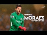Ederson Moraes 2018 - Amazing Saves Show - HD