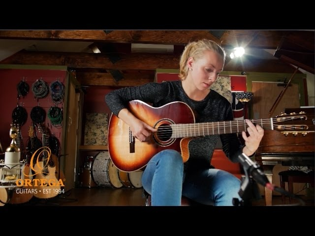 Don't Know Why – Norah Jones (Judith Beckedorf acoustic cover)