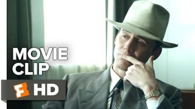 I Saw the Light Movie CLIP Hollywood 2016 Tom Hiddleston David Maldonado Movie HD