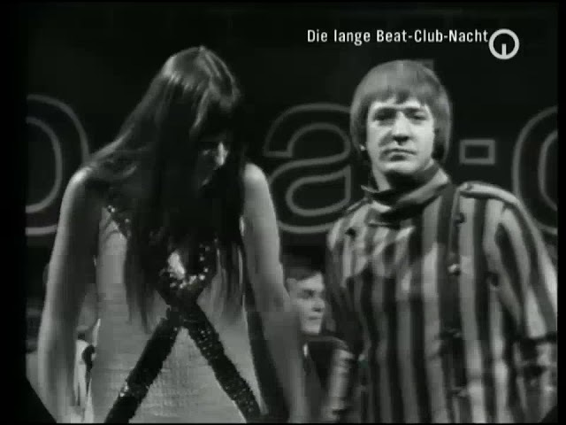 Sonny Cher Little Man 1966 русские субтитры