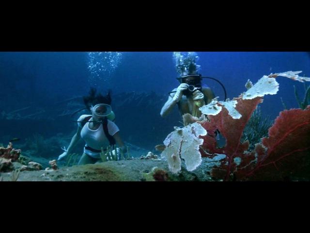 Бездна - The Deep (1977) HD 1080p