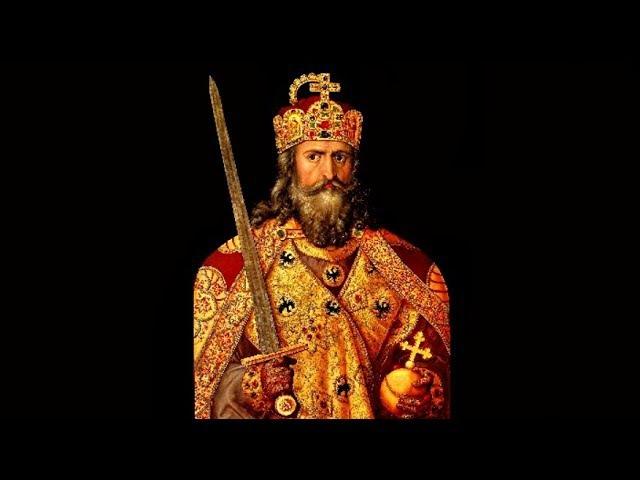 Карл 1 Великий и его время. Рассказывает историк-медиевист Михаил Анатольевич Бойцов.