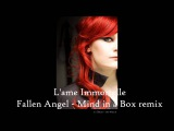 Fallen Angel (Mind In A Box Rmx) - L'ame Immortelle (1080p HD)