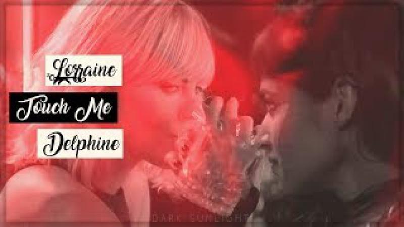 ● lorraine delphine I make me feel