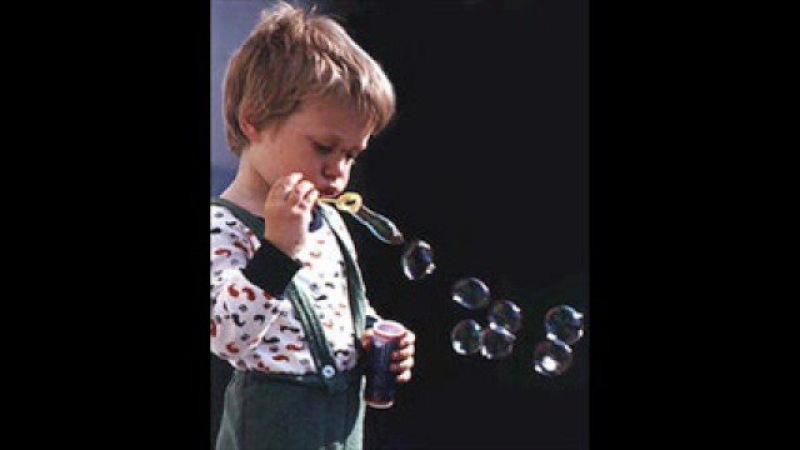 Ginex - куда уходит детство