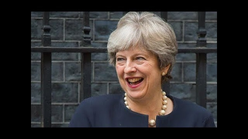 Почему англичанка гадит? Противостояние РФ и Британии