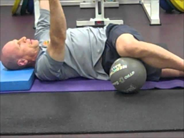 Thoracic Spine Mobility Exercises with Dr. Steven Horwitz, Dallas, Texas thoracic spine mobility exercises with dr. steven horwi
