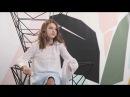 Аня Бобровская : Музыка- это я сам