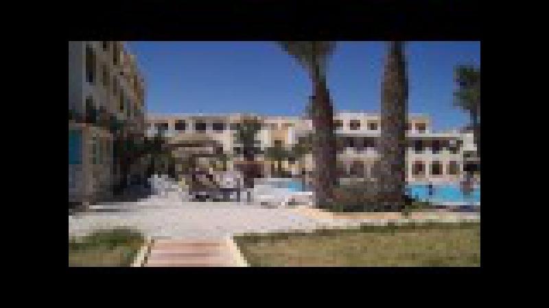 DIANA BEACH HOTEL Тунис, остров Джерба, Зарзис. - 2