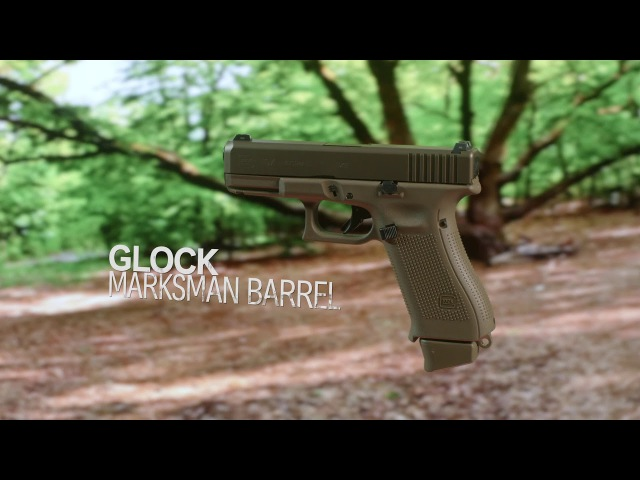 GLOCK 19X Crossover to Confidence