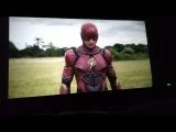 Flash vs Superman| Флэш против Супермэна | Кто быстрее?  | Лига Справедливости 2017
