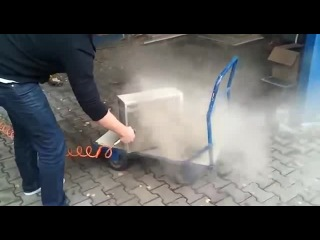 pc cleaning · #coub, #коуб