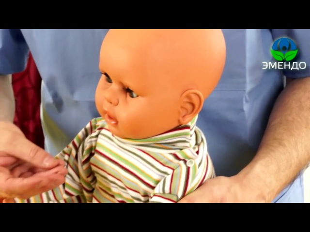 Болезни дыхательных путей - бронхит, пневмония у ребенка