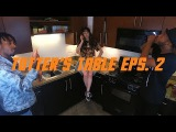 Tutter's Table Eps. 2  ft. @iam dytto @7ife_soup @qewly