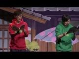 Kamiya Hiroshi and Sakurai Takahiro Live Voice Acting at
