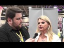 Vicky Vette interview at EXXXOTICA 2015 in Dallas TX on the state of the adult film industry