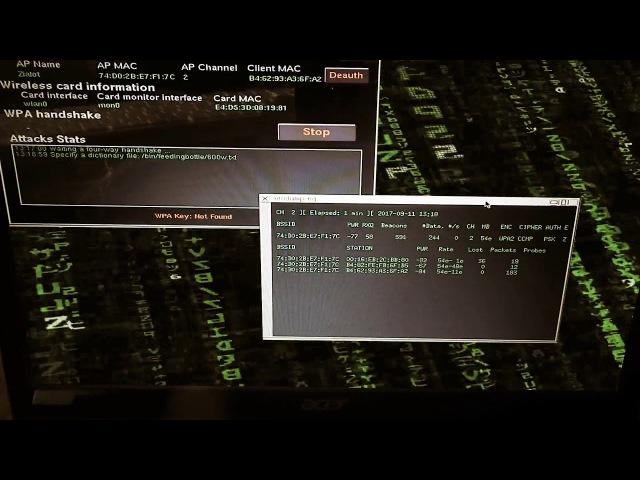 Взлом WiFi BlueWay n9000 (Вардрайвинг) усилитель сигнала