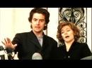 Giving Tongue (1996) Clare Holman and Peter Capaldi