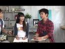 섹션TV 연예통신 - Section TV, IU 04, 아이유 20120902