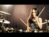 A PERFECT CIRCLE - PET - DRUM COVER BY MEYTAL COHEN