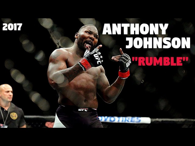 ANTHONY JOHNSON HIGHLIGHTS BEST KNOCKOUTS 2017