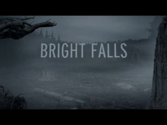 Bright Falls The Prequel To Alan Wake RUS